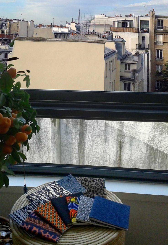 KINA <3 TELA à Paris