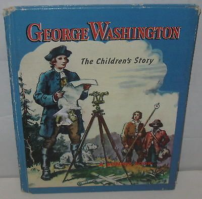the life story of george washington George washington was the 1st president of the united states kids learn about his biography and life story.