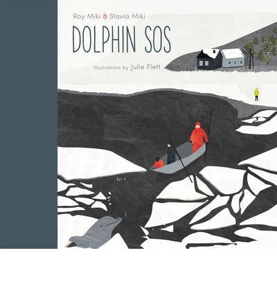 Based on true events, recounts the story of three dolphins trapped in an ice-covered cove on the coast of Newfoundland.