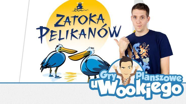 Zatoka Pelikanów   u Wookiego