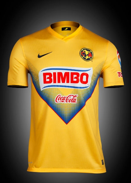 Club America is a Mexican football club