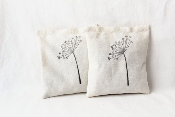 Dandelion Botanical Sachets Spring Wish Set of 2 by gardenmis, $16.00Sachets Modern, Botanical Sachets, Scented Sachets, Modern Minimal, Home Decor, Dandelions Botanical, Bridal Shower, Minimal Home, 2200