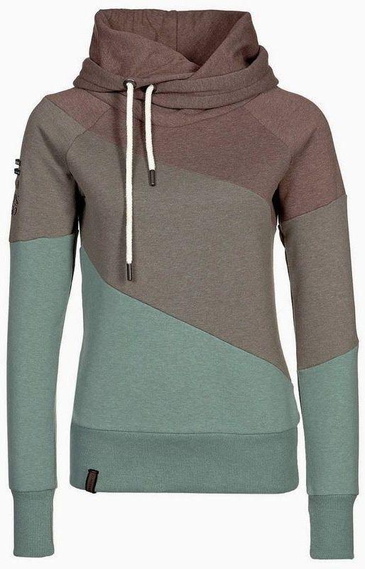 Stylish hoodies
