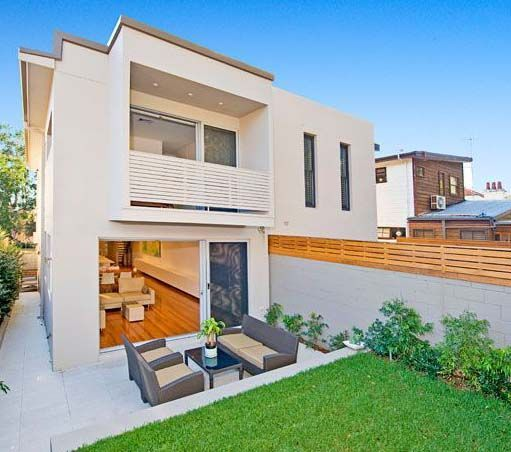Semi Renovations   Home Renovations Sydney   Domus Homes