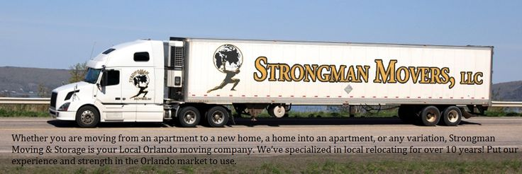 Are you looking for moving company near your area then Strongman MoversLLC is the best moving company near your area to move your furniture anywhere in the world without stress. http://strongmanmoversllc.com/your-city/ #Local movers Florida #Movers in Florida #Moving company in florida #Moving Companies Orlando FL.  #Orlando Movers #Movers in Orlando