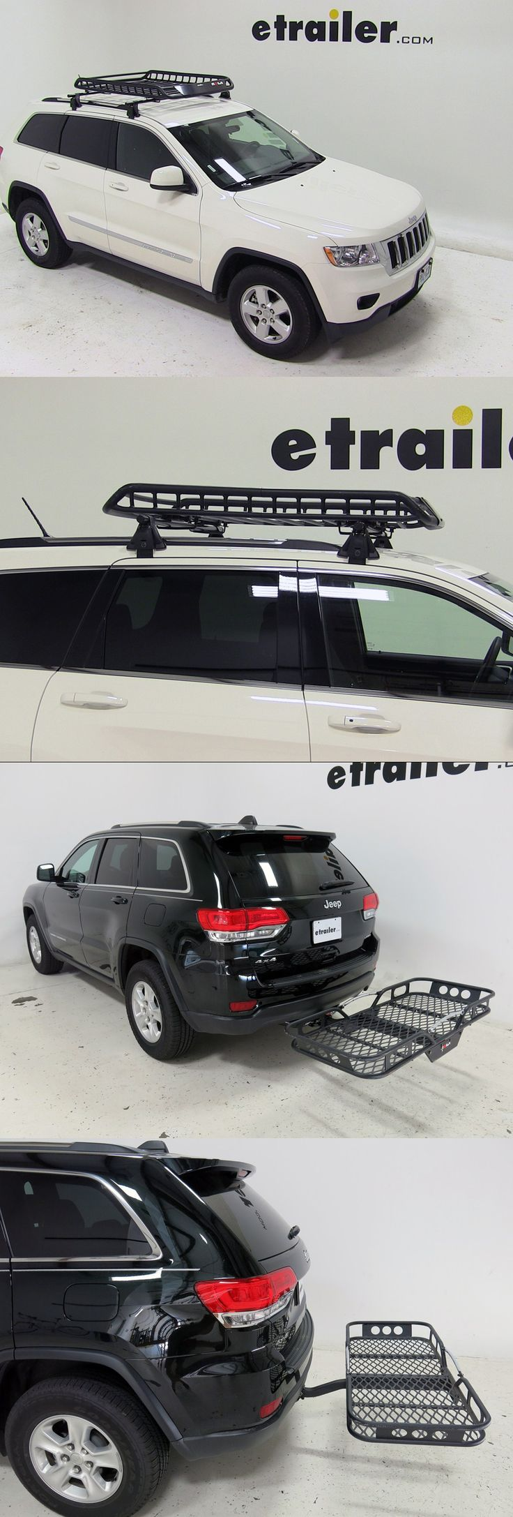 Check out the top 20 most popular cargo carriers for the jeep grand cherokee based on