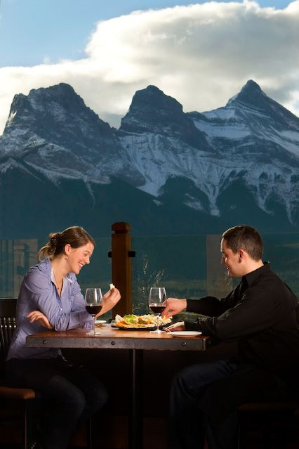 Iron Goat, Canmore - Leavetown guests enjoy 20% off!