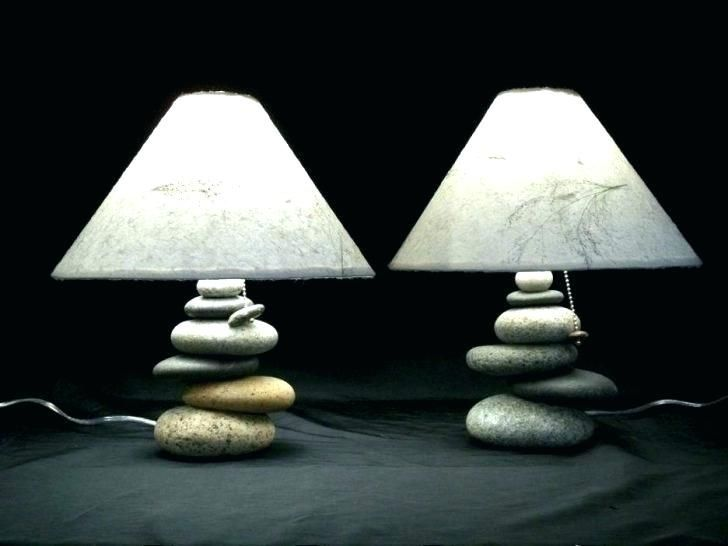 Bedside Table Lamps Small