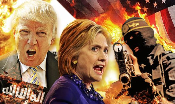 'ISIS calls for attacks in US on election day' - http://thehawk.in/news/isis-calls-attacks-us-election-day/