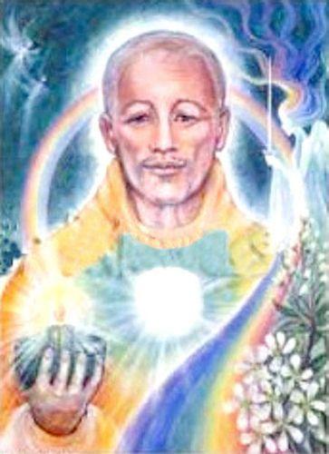 ascended master for relationship