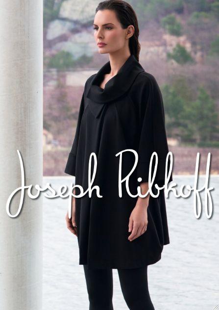 Joseph Ribkoff Coat 153302