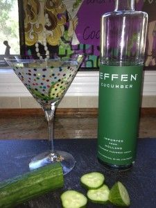 Cucumber Martini Recipe - Women's Business & Life Coaching, Small Business Creation Coach, Magickal Mentor - The Goddess Lifestyle Plan