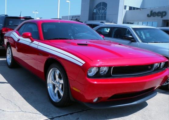11 best 2013 Dodge Challenger images on Pinterest ...