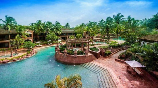Monsoon Special Cheapest 3N/4D Goa Tour packages
