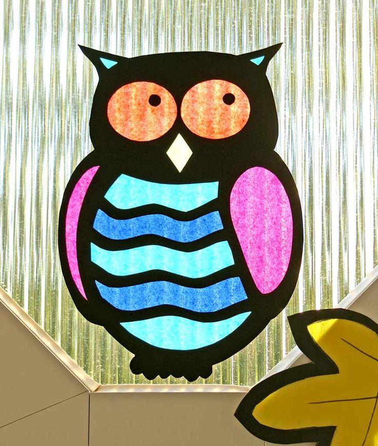 Ber ideen zu fensterbilder herbst auf pinterest for Fensterbilder vorlagen