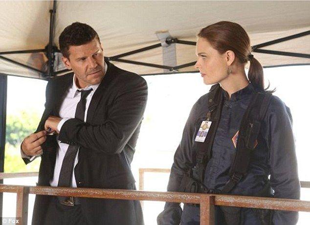 Meet Dr. Temperance Brennan: The ninth season of Bones airs Monday nights on Fox