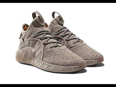 adidas Tubular Rise Primeknit Khaki Release Date