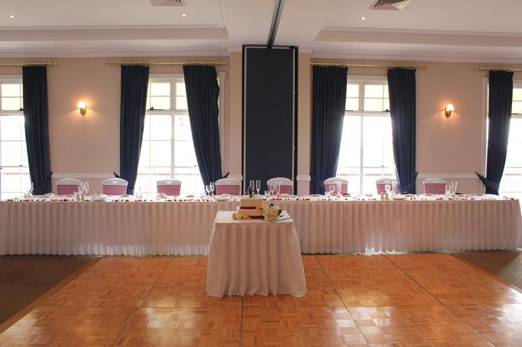 #bridaltable #caketable #weddingreception