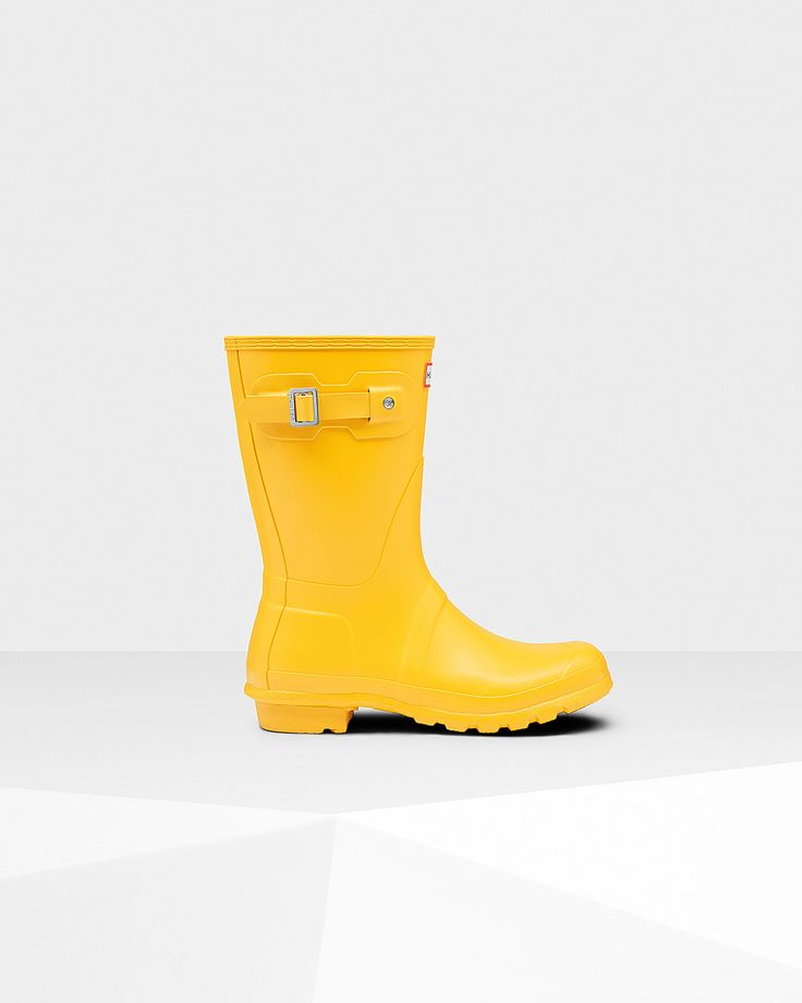 17 Best ideas about Short Hunter Boots on Pinterest | Short boots ...