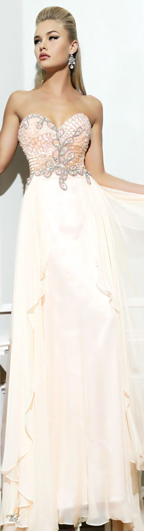 Sherri Hill Elegance