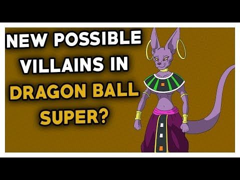 With the tournament of power coming to a close, it makes us wonder what is going to happen next. I have a theory for what could happen next with the previous universes that got destroyed by Zeno. So I  hope you guys do enjoy! Check out our Main Pokemon channel:...