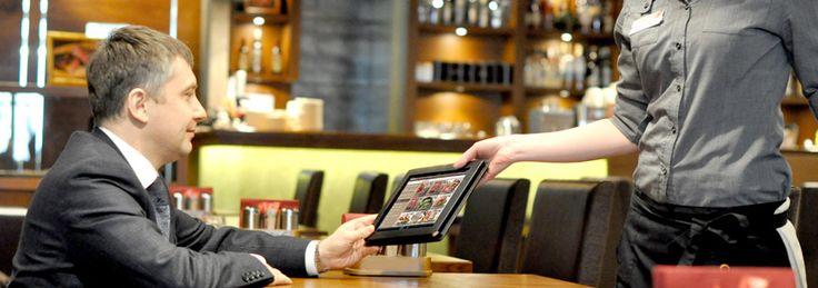 #Digital #Menu #Card for #Restaurants and #Hotels