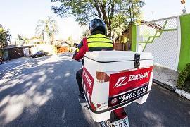 Motoboy para empresas em SP - Danlex
