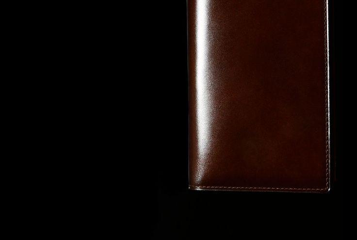 「コードバン」その魅力の秘密 / 土屋鞄製造所
