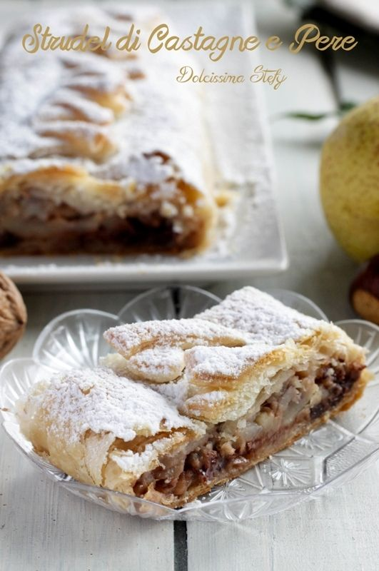 1000+ images about FOOD-SLOVENIAN on Pinterest | Slovenia, Strudel and ...