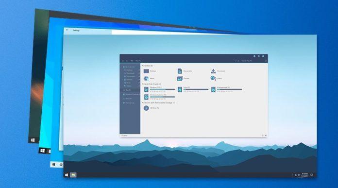 Windows 10 Themes Skins Top 15 Best Windows 10 Themes 2020 Windows 7 Themes Windows Themes Free Wordpress Themes