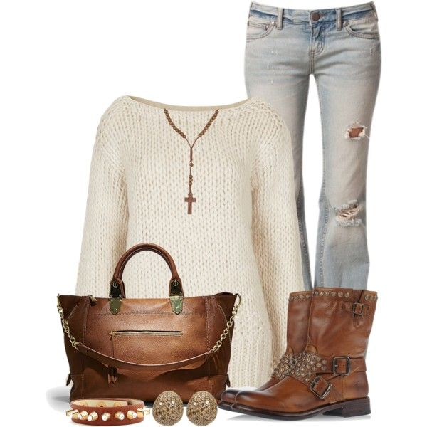 Untitled #822, created by lisamoran on Polyvore