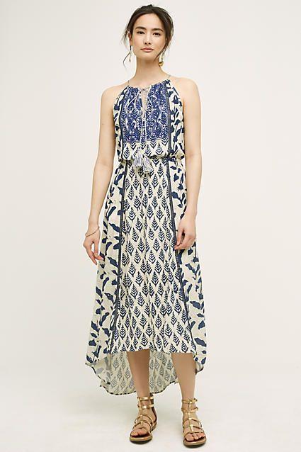 Soledad Maxi Dress