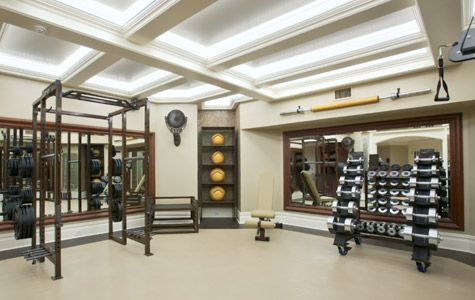 17 Best Images About Home Gym Equipment On Pinterest