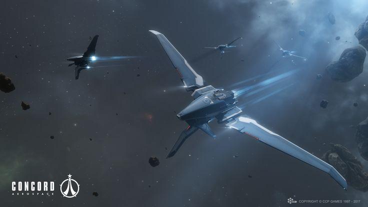 Release 119.5: Blood Raider Shipyards, nuevos gráficos y más. - EVE Online Blog en castellano