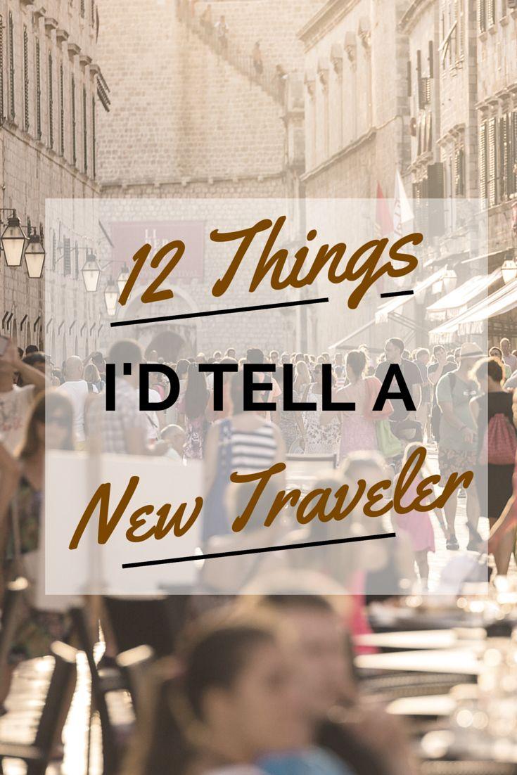 crossover bags 12 Things I  39 d Tell A New Traveler   Nomadic Matt  39 s Travel Site  travel