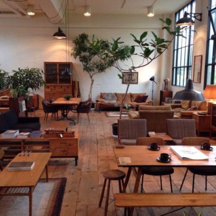 46 Stylish Home Coffee Bar Design Decor Ideas   Coffee bar ...