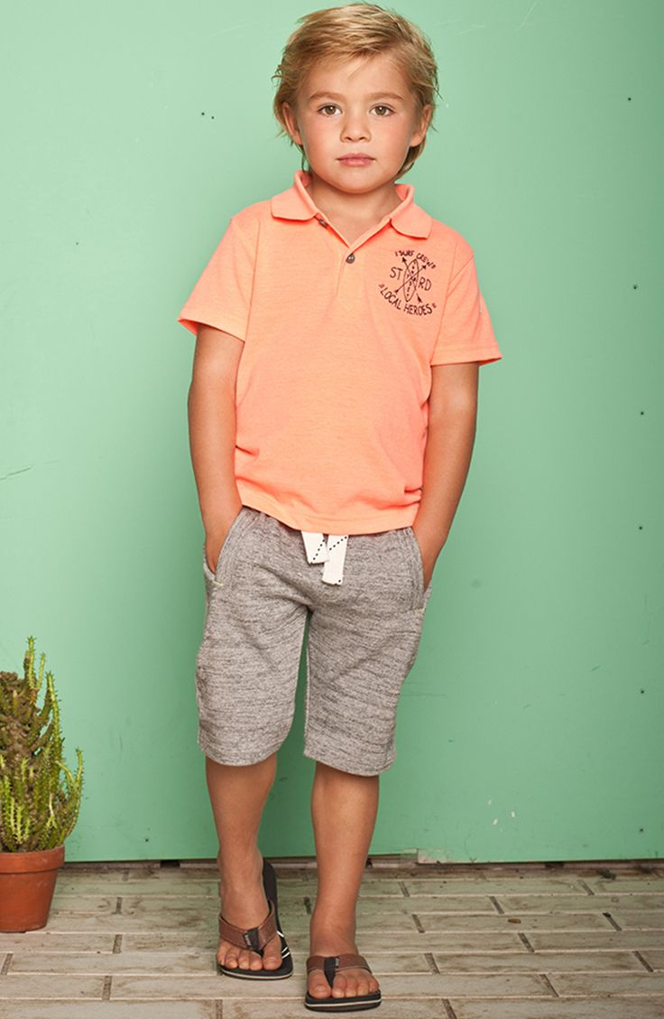 Boys Fashion Olliewood Olliewood Jongens
