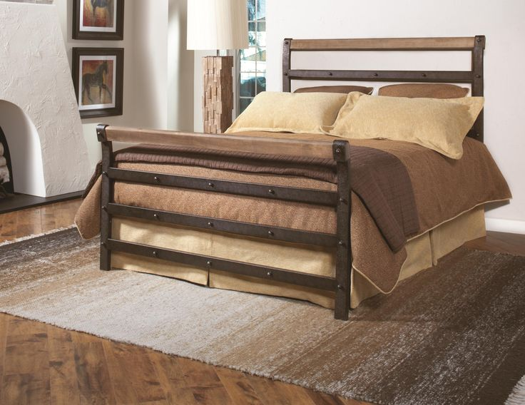 Shop For Largo International Queen Headboard And Footboard, And Other  Bedroom Beds At Arwoods Furniture U0026 Gifts In Warrensburg, MO.