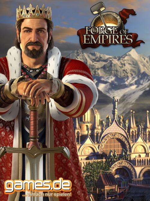 Forge of Empires ist ein bekanntes Aufbau- und Strategiespiel in dem Du deine Zivilisation durch verschiedene Zeitalter führst. Nun hast Du online in den detailreichen Spielewelt die Möglichkeit gegen andere Spieler ins Feld zu ziehen oder mit ihnen Handel zu treiben. Finde raus, für welchen Weg Du bestimmt bist.