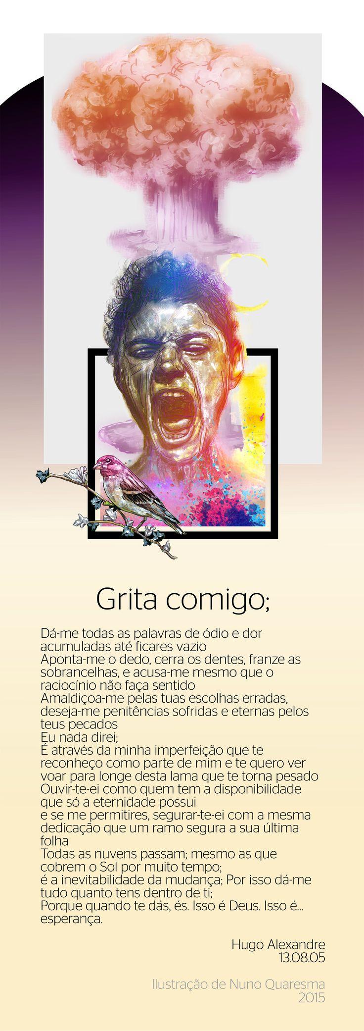 Nuno Quaresma on Behance