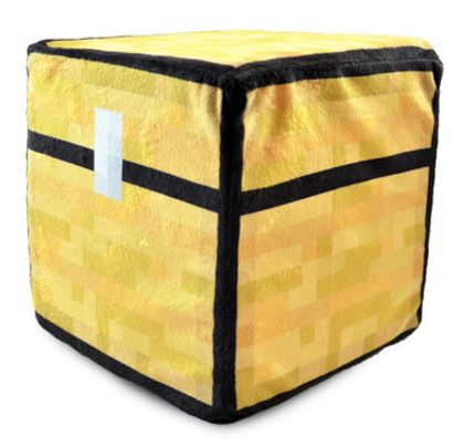 Minecraft Trapped Chest