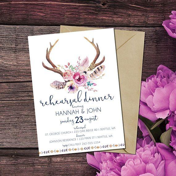 Best 25+ Rehearsal dinner email invitations ideas on Pinterest - printable dinner invitations