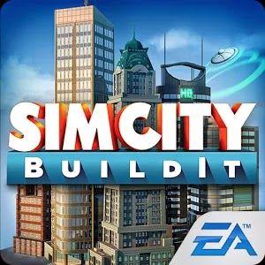 Android Oyun Apk Hileleri: SIMCITY BUILDIT APK V1.8.13 MOD UNLIMITED MONEY SI...