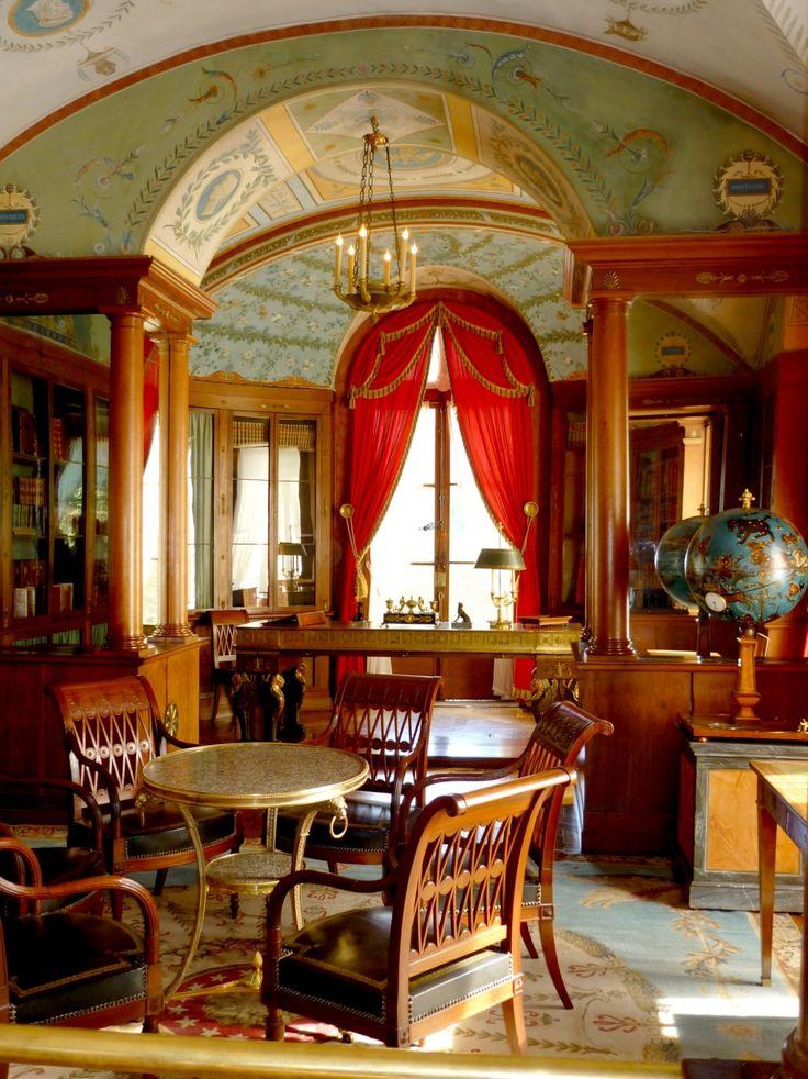 411 best images about ch teau de la malmaison on pinterest french paris and culture. Black Bedroom Furniture Sets. Home Design Ideas