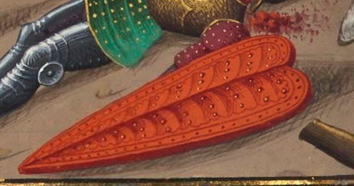 Le Mirouer historial de VINCENT de Beauvais, traduction de JEHAN DU VIGNAY 1401-1500  Français 50  Folio 152v