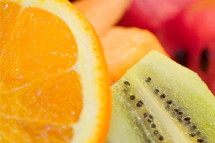 Sugar Wise: How Fruit Stacks Up || Can fruit really make you fat? Here's what you need to know - Shape.com