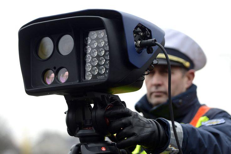 Gyorshajtókra vadászik a rendőrség Somogyban - https://www.hirmagazin.eu/gyorshajtokra-vadaszik-a-rendorseg-somogyban
