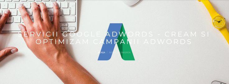 Serviciul AdWords oferit de Google este o modalitate rapida de a creste numarul de vizitatori si implicit cel de clienti potentiali pe website