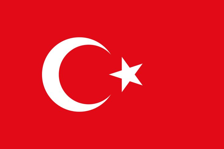 Flag of Turkey - Turkey - Wikipedia, the free encyclopedia