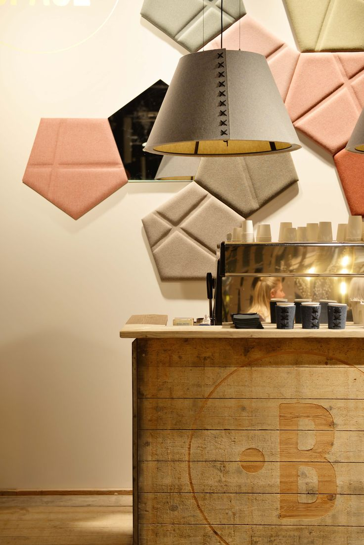 BuzziSpace at IMM Cologne 2015